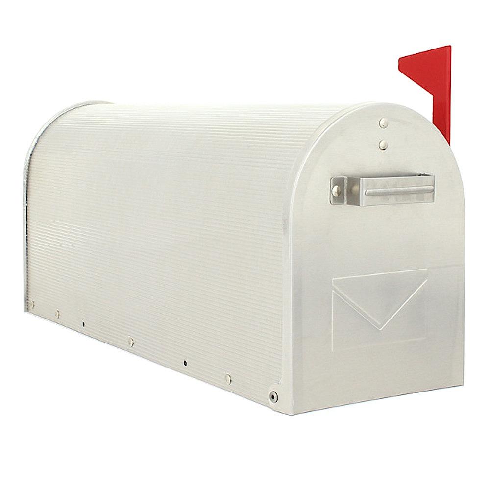 Poštová schránka US MAILBOX alu