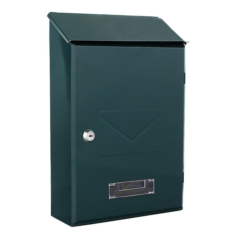 Poštová schránka - PISA pozinkovaná
