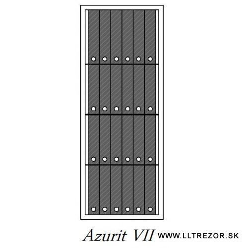 AZURIT VII-VIII