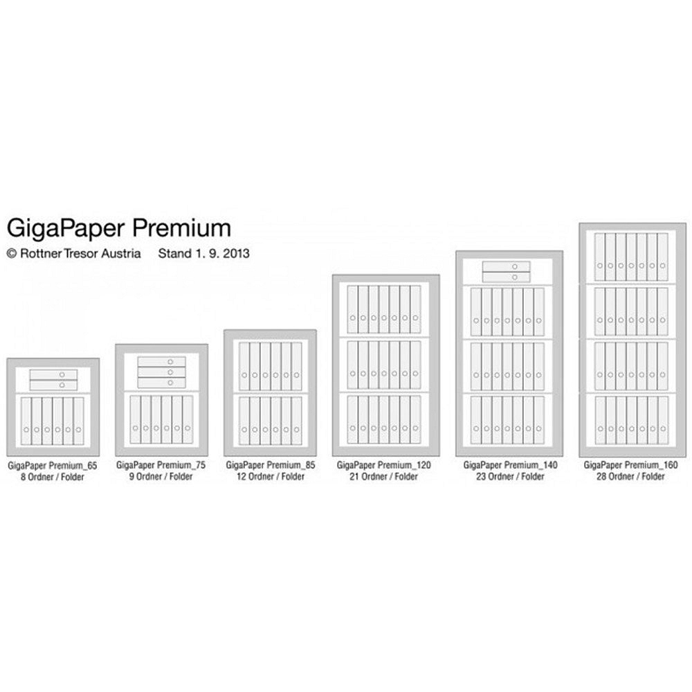 GIGAPAPER PREMIUM 160